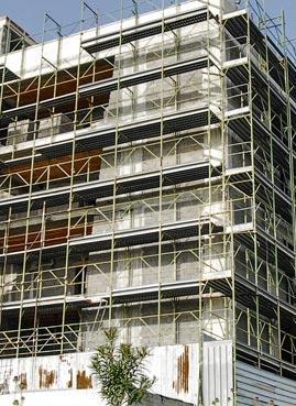 Avocat droit pénal de l'urbanisme