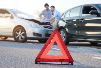 Avocat accident de la route